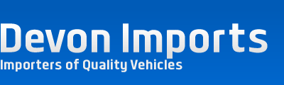 Devon Imports Ltd - Importers of Quality Used Vehicles